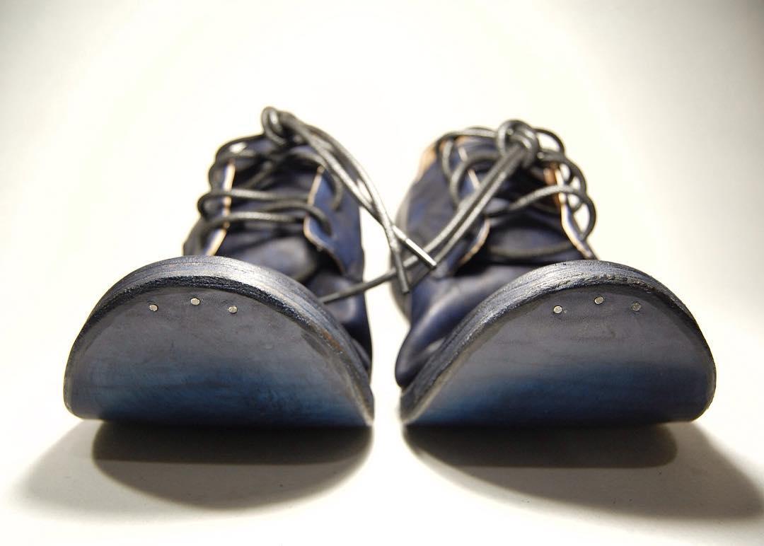 buty skorzane